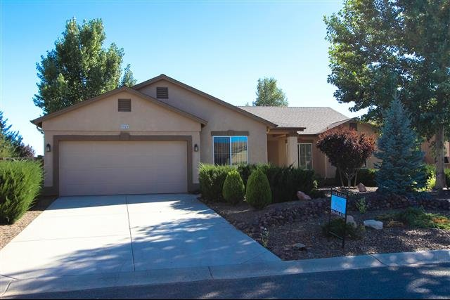 Main picture of House for rent in Prescott Valley, AZ
