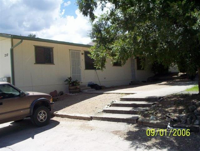 Main picture of House for rent in Prescott, AZ
