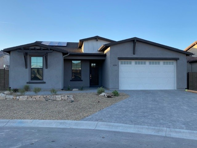 property_cover - House for rent in Prescott, AZ